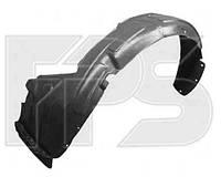Подкрылок передний левый для Kia Sportage 2010- (SL)