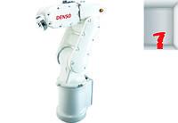5/6 осевые роботы DENSO серии VP/ VP-G2