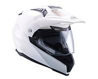 Шлем для мотокросса Naxa CO3/С