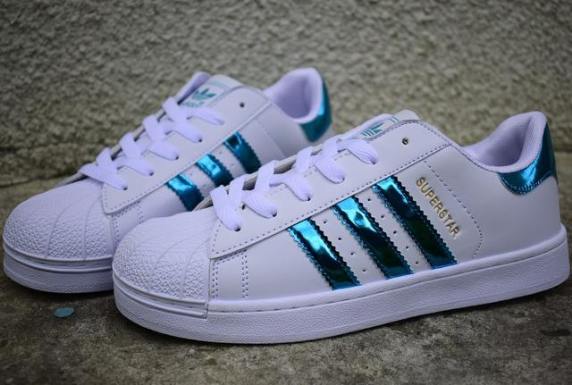 best sneakers b0001 abbd6 ... where can i buy adidas superstar 3d hologram blue d1974 e639f