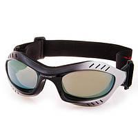 Очки лыжные детские OKEY TS2174. Распродажа!