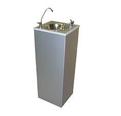 Питьевые фонтанчики для школ, больниц и баз отдыха