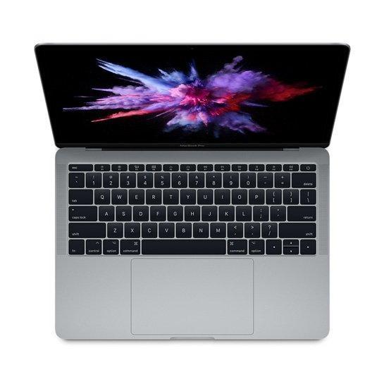 "Apple MacBook Pro 13"" 128GB Retina 2017, Space Gray MPXQ2"