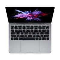 "Apple MacBook Pro 13"" 128GB Retina 2017, Space Gray MPXQ2, фото 1"