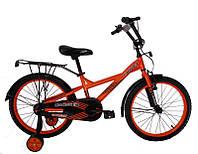 """Детский двухколесный велосипед  Crosser Street  16"""" дюймов"""