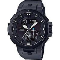 Мужские часы Casio Pro Trek PRW-7000-8ER оригинал