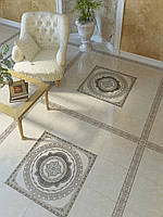 Golden Tile напольная коллекция - Вулкано