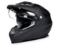 Шлем для мотокросса Naxa CO3/B