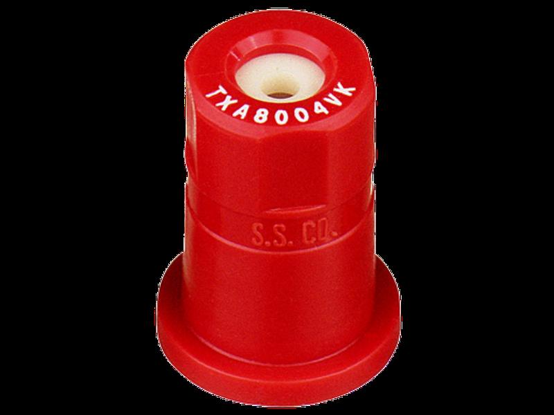 Распылитель конусный TeeJet TXA8004VK (TXA8002VK, TXA8001VK, TXA800050VK)