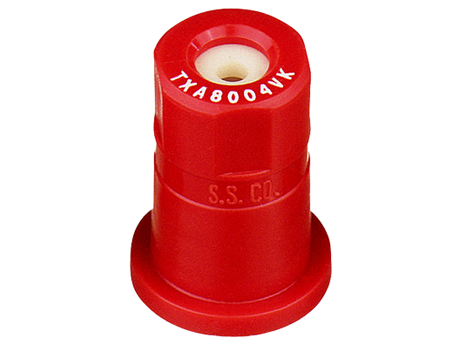 Распылитель конусный TeeJet TXA8004VK (TXA8002VK, TXA8001VK, TXA800050VK), фото 2