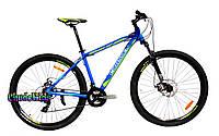 """Горный велосипед Crosser Count 29"""" (19 рама)"""