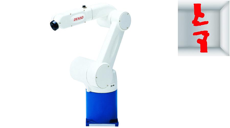 Роботы DENSO серии VM