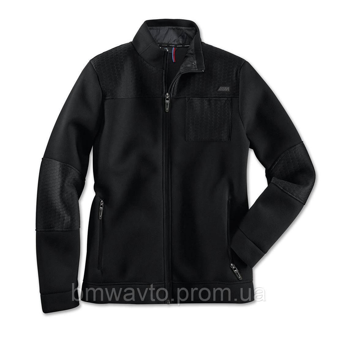 Мужская куртка BMW M Sweat Jacket, Men