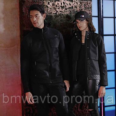 Мужская куртка BMW M Sweat Jacket, Men, фото 3