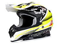 Шлем для мотокросса Naxa C9/E