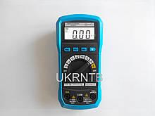 Мультиметры (тестеры)