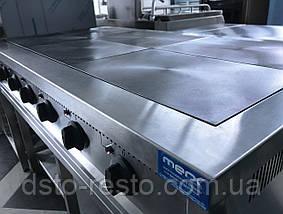Плита электрическая 6-ти конф. с духовкой ПЭ700-6-Ш, фото 2