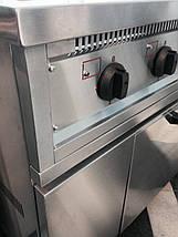 Плита электрическая 6-ти конф. с духовкой ПЭ700-6-Ш, фото 3