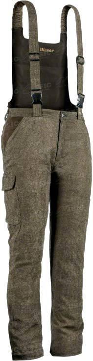 Комбинезон Blaser Vintage Down Overalls. Размер - 56. Цвет - Melange/Mottled - AIRSTRIKE в Киеве