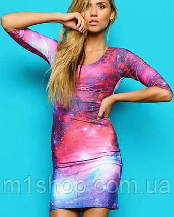 Платье космос | Swag вселенная sk, фото 2