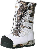 Ботинки Harkila Inuit GTX Winter 9 зимний камуфляж ц:mossy oak® winter camo
