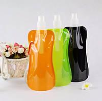 Складная бутылка для воды, фото 1