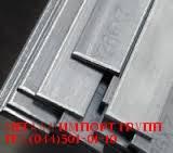 Шина алюминиевая 3х25 мм диаметром АД0