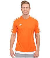 Оригинальная футболка Adidas Estro 15 Jersey, оранжевая