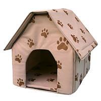 Переносной домик для собак - Portable Dog House, фото 1