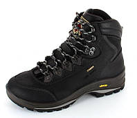 Мужские ботинки зимние Grisport  Red Rock 12823 (черные), фото 1