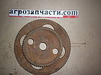 Блок зубчатых колес 60-05003.20