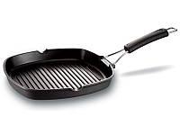 Сковорода-гриль 24см. Con Brio CB-2405 (складн. ручка)