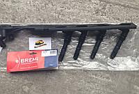 Комплект высоковольтных проводов Golf IV, Polo; Caddy, Bora (Bremi 968G100)