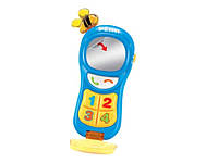 Телефон музык. Бам БиНи (арт. EC80552R), пластик,свет,музыка,батар.,12.5x4.5x18.5см  100637894 Код:05010552