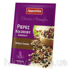 Суміш перців горошок Appetіta, 15 гр