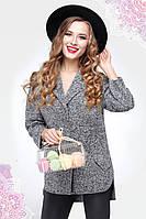Аглая Пальто демисезонное женское пальто р-ры 42,44,46,48,50,52