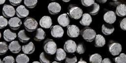 Коло легований 56 мм сталь 30Х