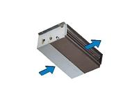 Внутренний блок канального типа Neoclima UTS-CH 330 DX+SFA-Z 12.53 кВт