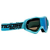 Маска Moose QUALIFIER SHADE BLUE