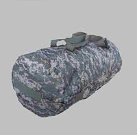 Армейский рюкзак сумка-баул 65 л (камуфляж)