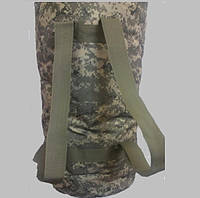 Армейский рюкзак сумка-баул 100 л (камуфляж), фото 1