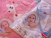 Банные наборы для девочки (розовые)