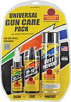 Набор средств для чистки Shooters Choice Universal Gun Care Pack (3 наименования).