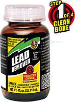 Средство для отчистки ствола от свинца Shooters Choice Lead Remover. Объем - 118 мл.