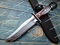 Нож нескладной 16K GW