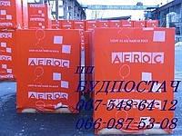 Aeroc газобетон газоблок, фото 1