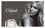 Chloe EDT 50 ml  туалетная вода женская (оригинал подлинник  Франция), фото 3