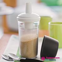Сахарница - дозатор Tupperware