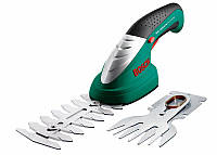 Кусторез ножницы для травы Bosch Isio I 3,6 V