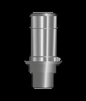 Титановое основание удлиненное без фиксации 8 мл 4,3 мм